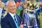 Claudio Ranieri's first priority is to avoid relegation with Leicester next season