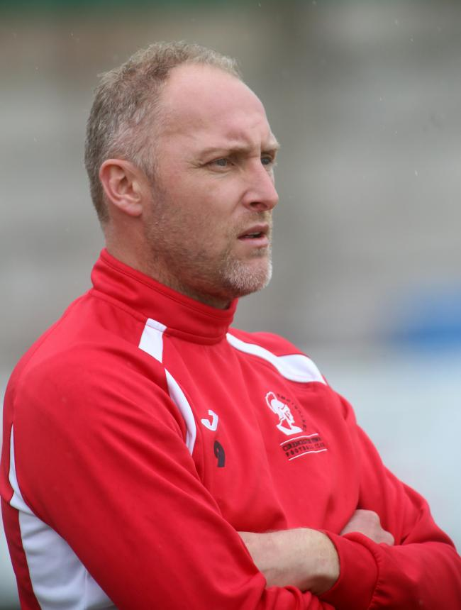 Charlie Griffin has left Cirencester Town