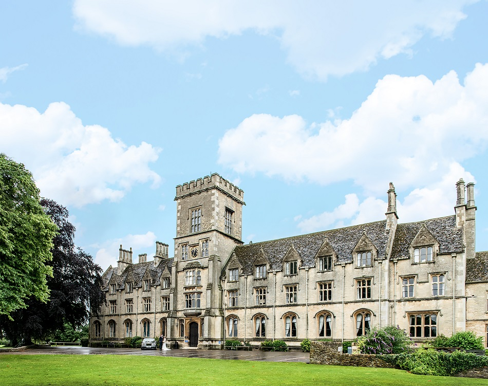 Royal Agricultural University in Cirencester is the safest university in England and Wales