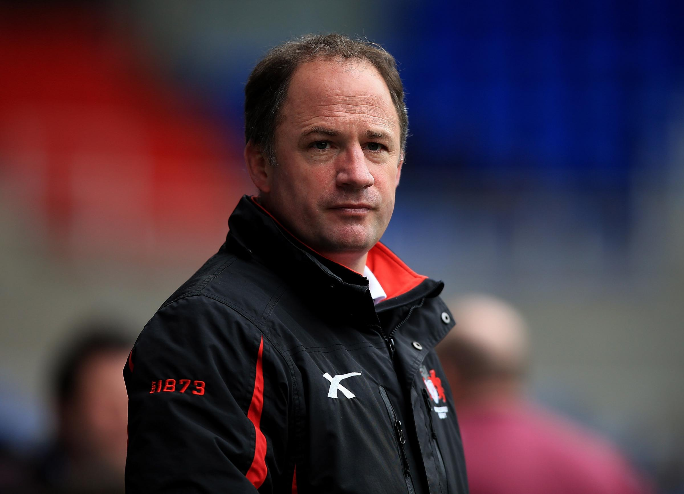 RUGBY: Gloucester confirm re-signing of four key players