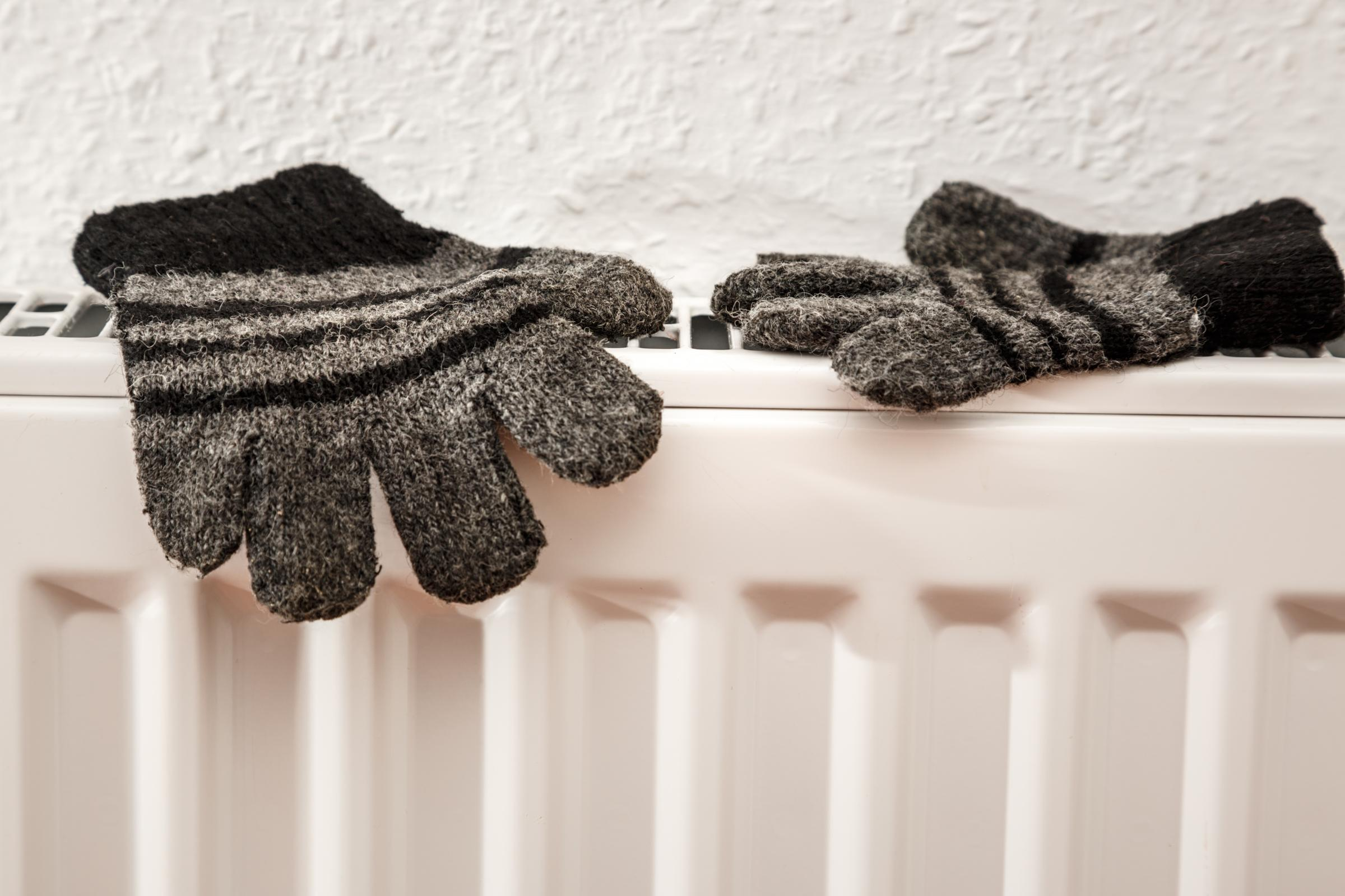 Heating grants ensure one thousand households across the region will become `warm and well'