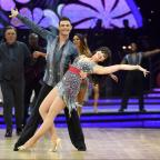 Wilts and Gloucestershire Standard: Strictly fans could not have been more blown away by the live tour launch