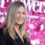 Wilts and Gloucestershire Standard: Is Jennifer Aniston about to launch a new TV series?