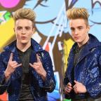 Wilts and Gloucestershire Standard: Jedward offer flawless logic for why the CBB toilet is a mess...then get back to eating a strawberry