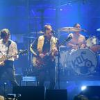 Wilts and Gloucestershire Standard: Kings Of Leon and Little Mix heading to Hull for Radio 1's Big Weekend