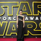 Wilts and Gloucestershire Standard: Star Wars: Episode VIII to be called The Last Jedi