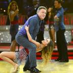 Wilts and Gloucestershire Standard: Ed Balls could soon be starring in a West End show