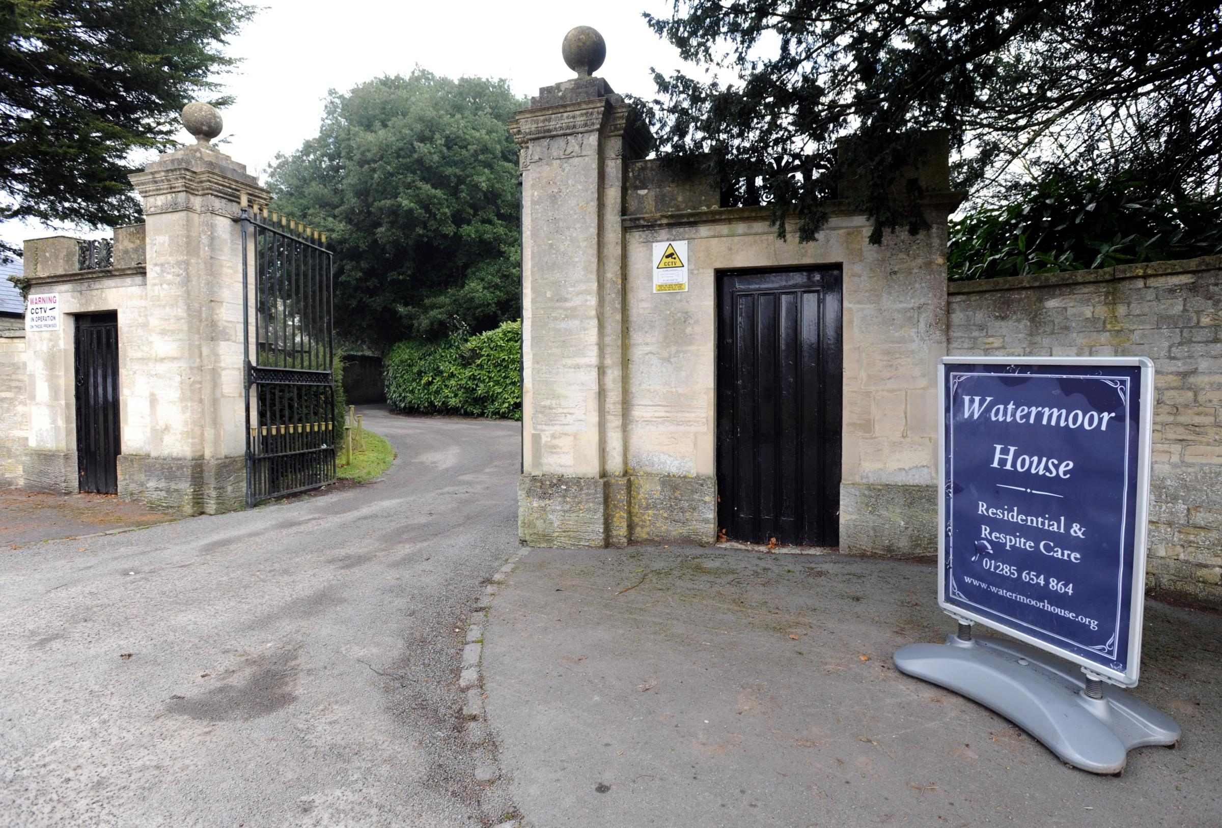 Watermoor House Must Be Restored Back To Efficiency Says Residents Daughter After Damning Report