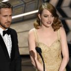 Wilts and Gloucestershire Standard: Emma Stone casts doubt over Warren Beatty's Oscars mix-up claim
