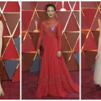 Wilts and Gloucestershire Standard: Stylists are split over Oscars fashion choices