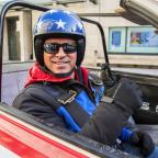 Wilts and Gloucestershire Standard: Matt LeBlanc defies abuse from 'armchair quarterbacks' over Top Gear