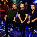 Wilts and Gloucestershire Standard: James Corden's campaign to bring Take That to the USA is everything