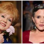 Wilts and Gloucestershire Standard: Carrie Fisher and Debbie Reynolds to be honoured at public memorial