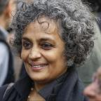 Wilts and Gloucestershire Standard: Arundhati Roy: My mother broke me and made me
