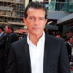Wilts and Gloucestershire Standard: Antonio Banderas recovers after January heart attack