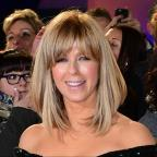 Wilts and Gloucestershire Standard: No more children for Kate Garraway as she approaches 50
