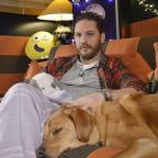 Wilts and Gloucestershire Standard: 'Dreamy' Tom Hardy wows mothers with Bedtime Story for CBeebies