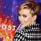 Wilts and Gloucestershire Standard: Scarlett Johansson fears humanity's 'loss of compassion' in modern age