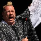 Wilts and Gloucestershire Standard: Sex Pistols star Johnny Rotten has weighed in on Brexit and Trump