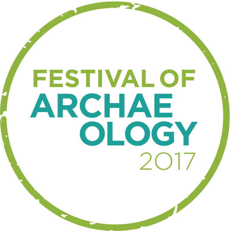 Festival of Archaeology - Illustration Demonstration