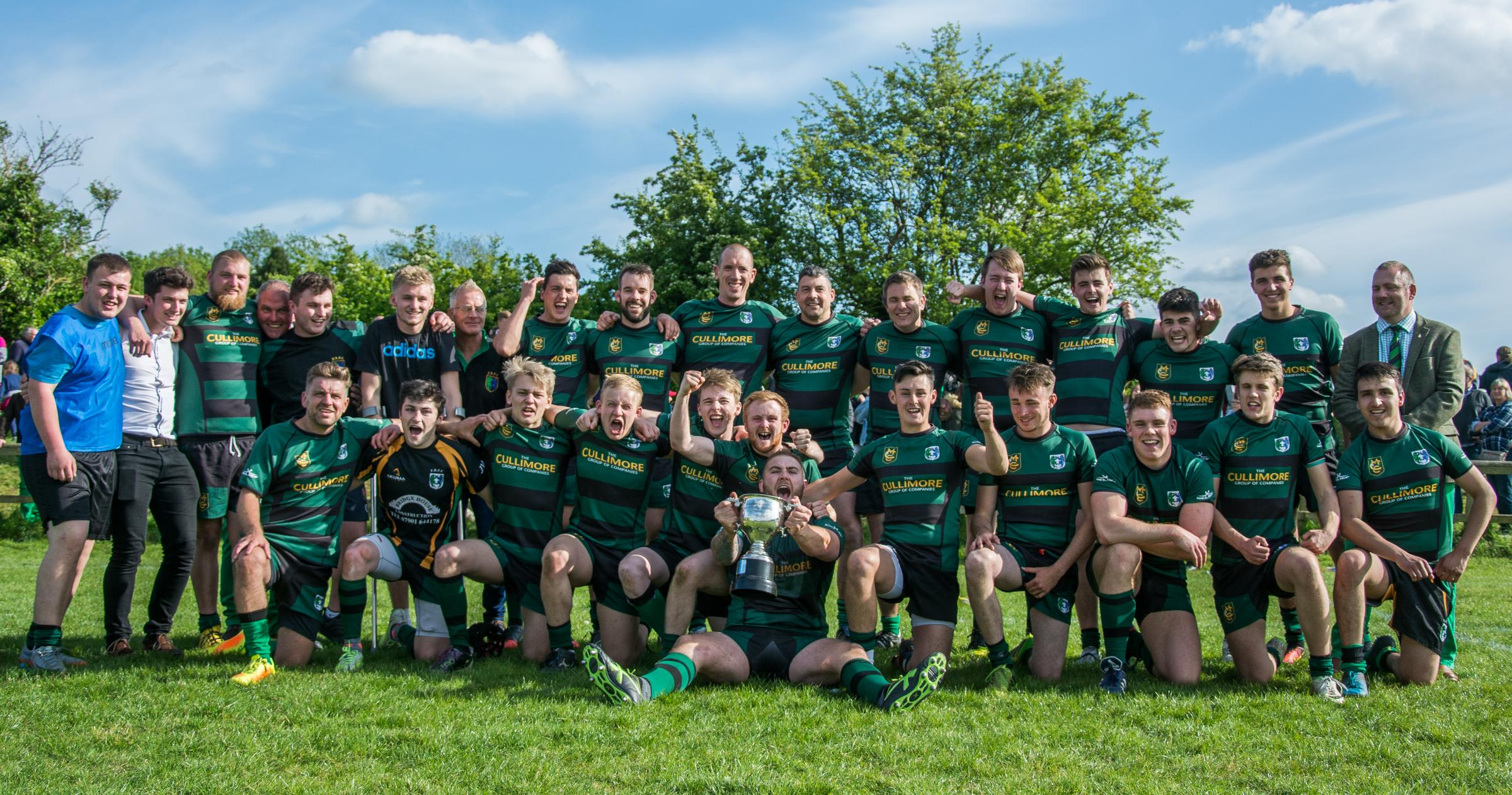 Fairford claim nail-biting victory in Stroud Combination Cup Final