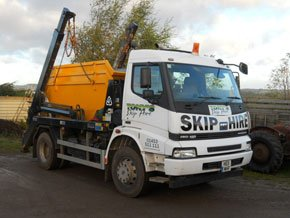 TONYS SKIP HIRE RECYCLING AND