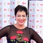 Wilts and Gloucestershire Standard: Denise Welch: working-class actors can't afford drama school