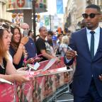 Wilts and Gloucestershire Standard: Jamie Foxx leads praise for 'amazing' Baby Driver director Edgar Wright