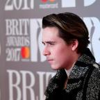 Wilts and Gloucestershire Standard: Brooklyn Beckham reveals he hopes to make photography his career