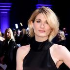 Wilts and Gloucestershire Standard: Jodie Whittaker