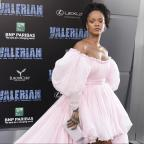 Wilts and Gloucestershire Standard: Rihanna