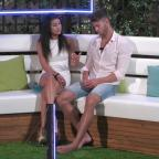 Wilts and Gloucestershire Standard: Love Island