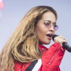 Wilts and Gloucestershire Standard: Rita Ora (PA)