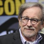 Wilts and Gloucestershire Standard: Steven Spielberg