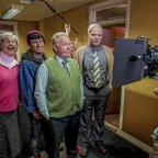 Wilts and Gloucestershire Standard: New series of Still Game starts filming