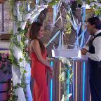 Wilts and Gloucestershire Standard: Love Island winner Kem Cetinay hopes to marry Amber Davies