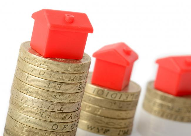Property News: UK house prices growing, but where are the largest rises happening?
