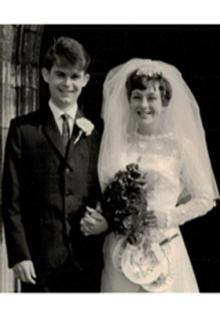 Sue and John Weaver