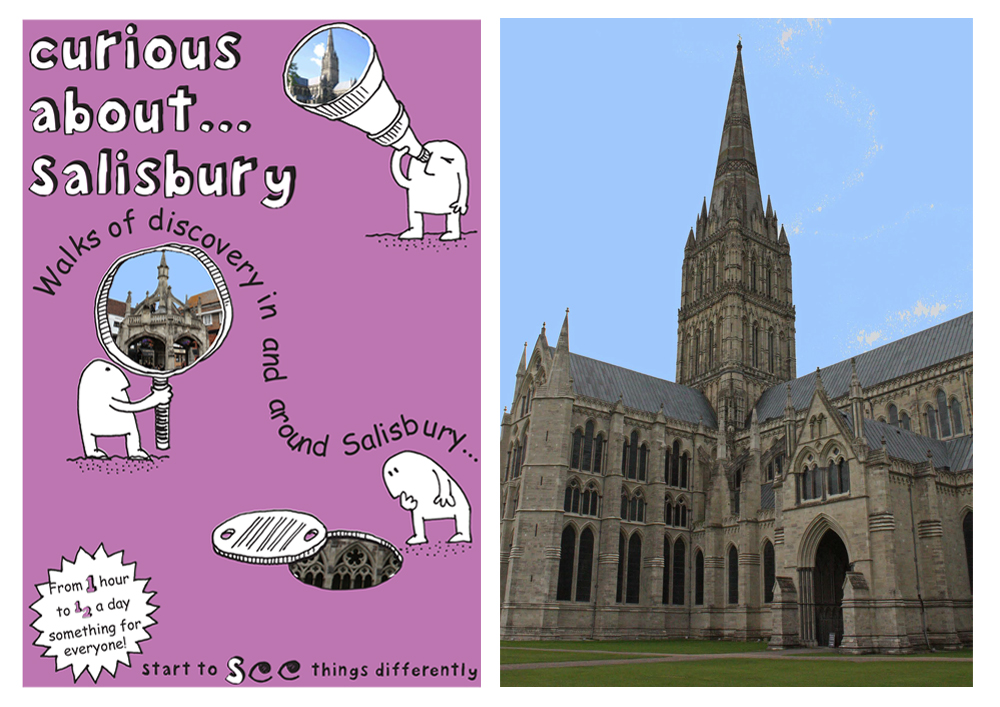 Curious About Salisbury?