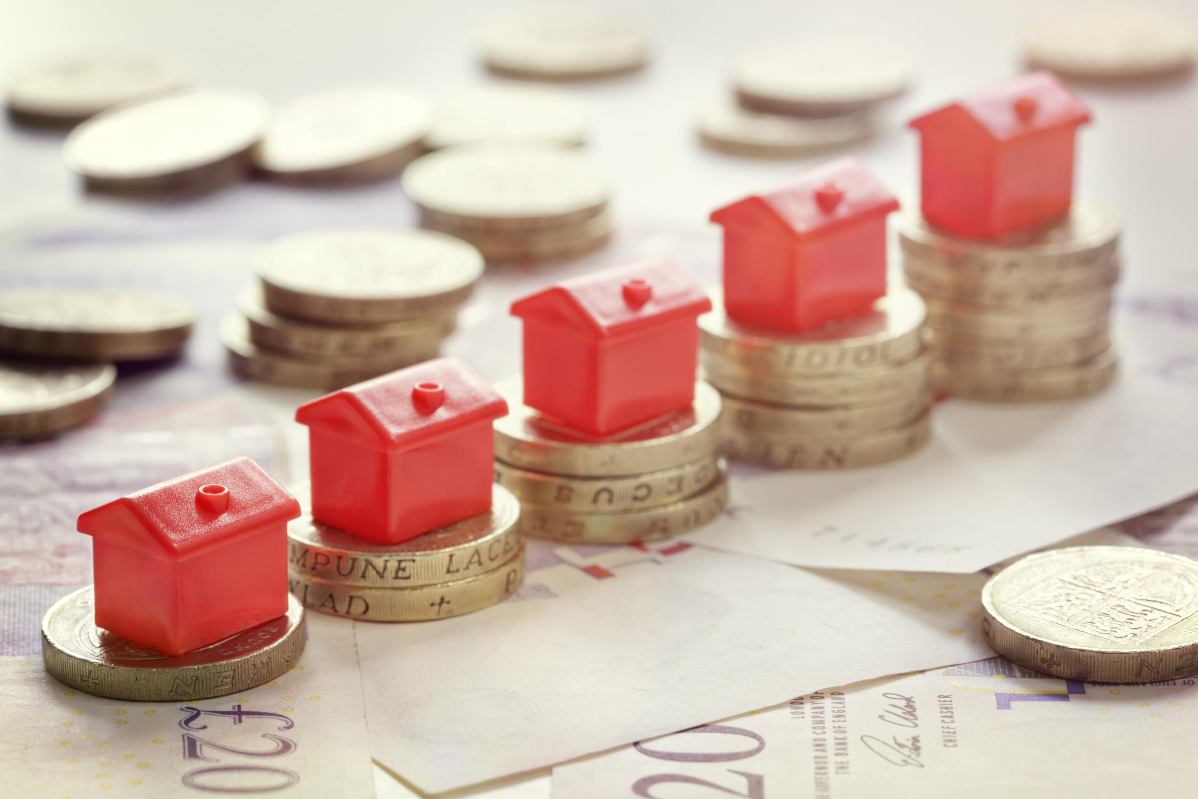 Property News: Paul Smith, CEO of haart estate agent, comment's on yesterday's Budget housing announcements