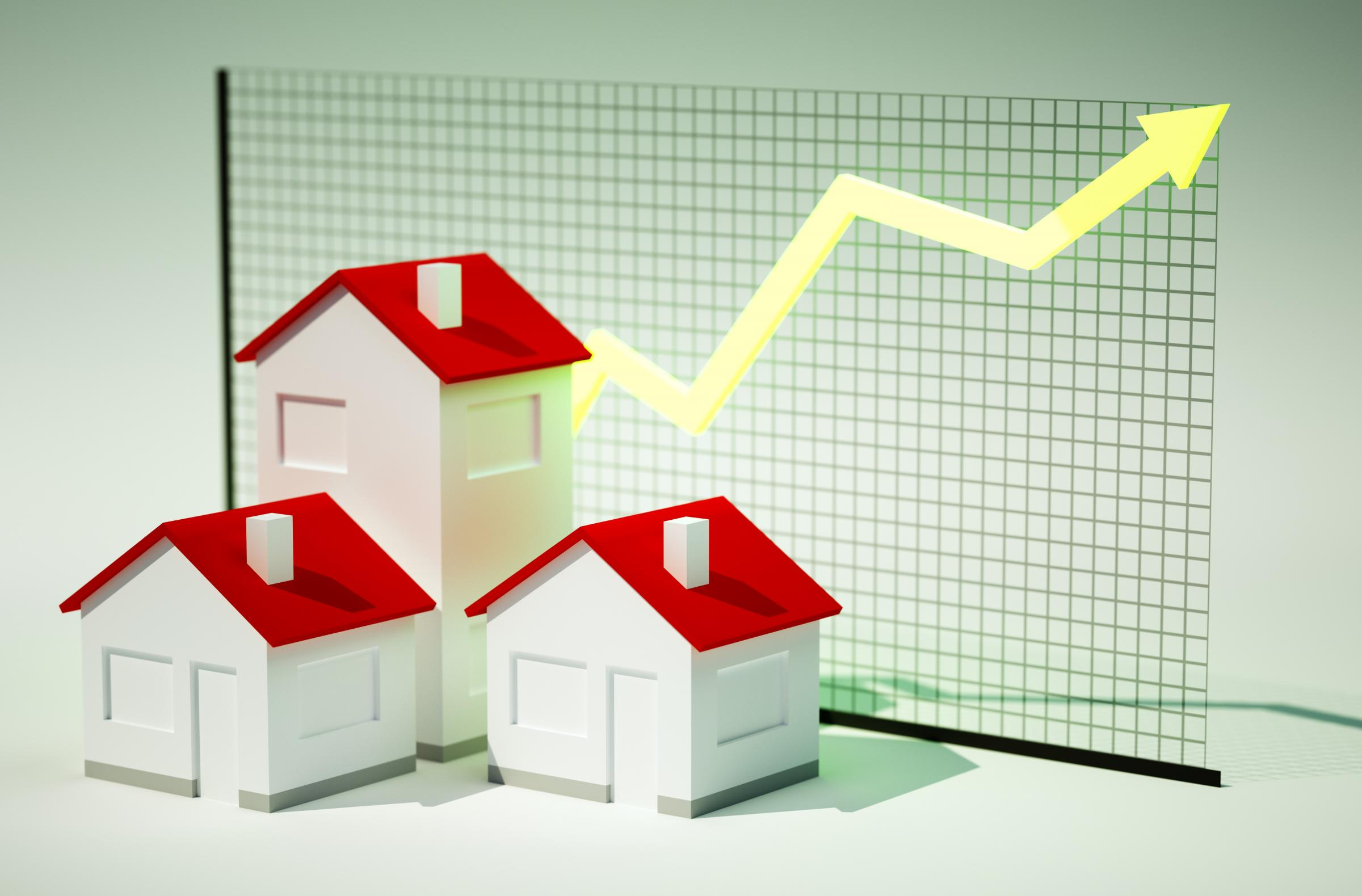 Property News: Levels of people in mortgage arrears reaches a record low