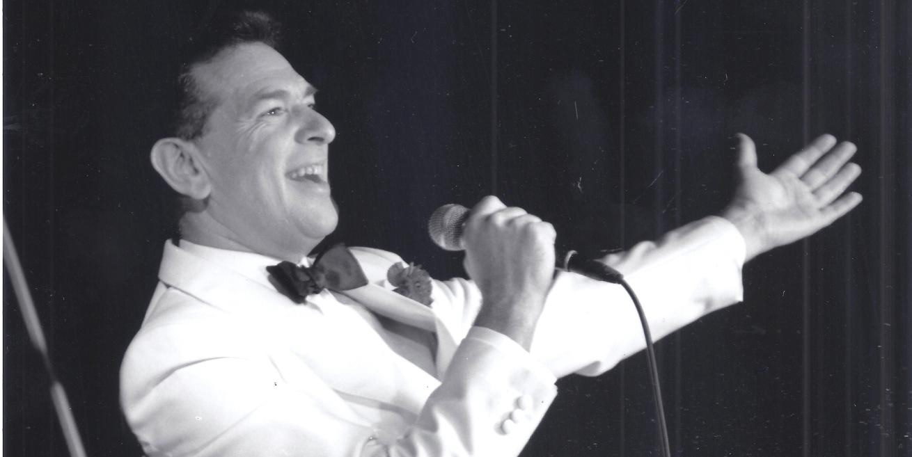 Sinatra to serenade the Sub Rooms this Sunday