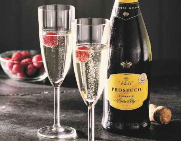 Prosecco Princesses get ready to guzzle as ASDA is selling SIX bottles for £25