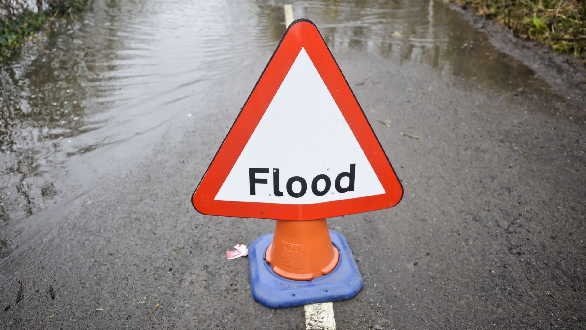 Advice issued to help prevent flooding