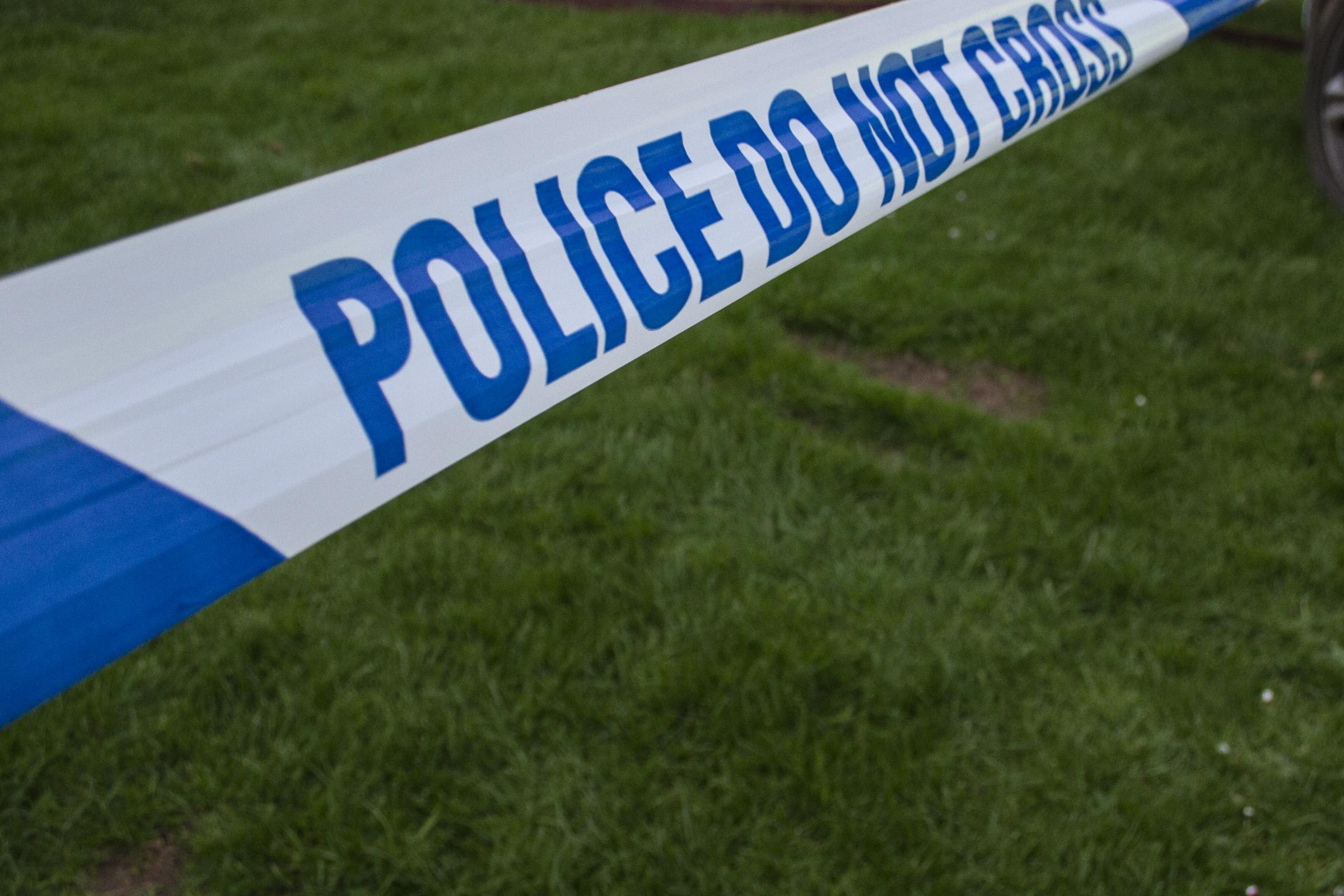 Mystery of body found by roadside in South Gloucestershire