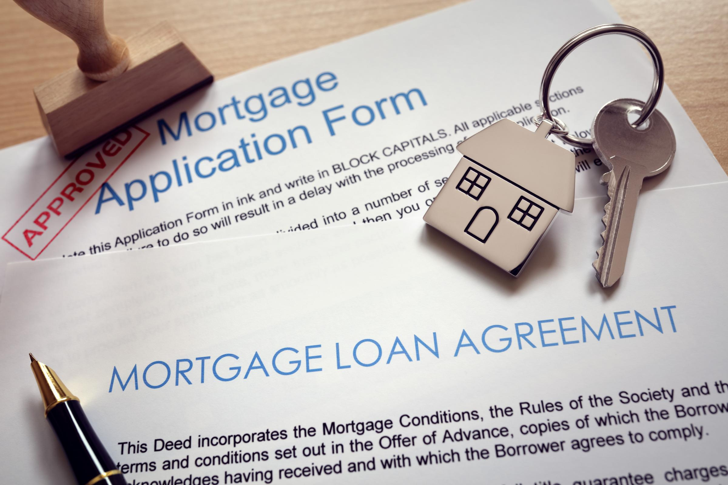 Property News: 30 year mortgages on the rise