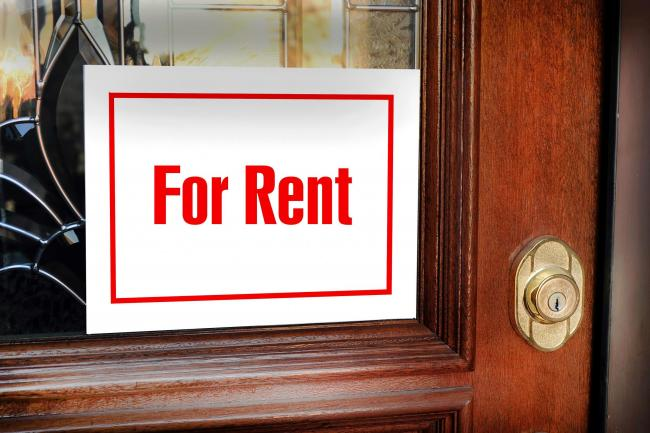 Property News: Fewer homes for renters