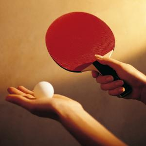 TABLE TENNIS: Title race hots up