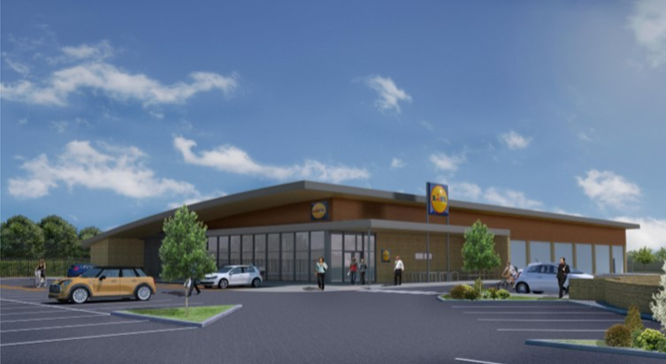 Lidl submit planning application for new store in Malmesbury