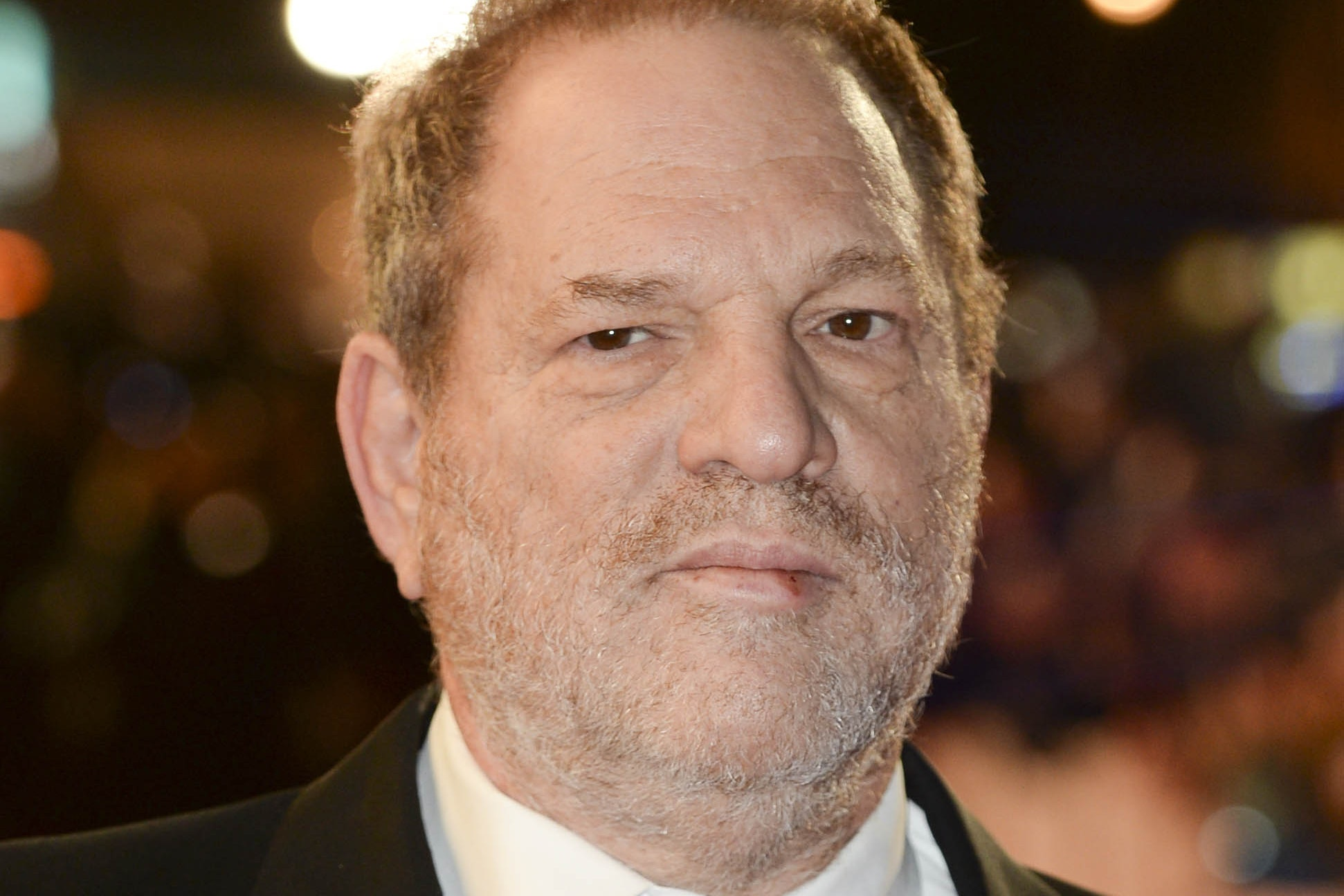 Harvey Weinstein was accused of sexual harassment and assault by dozens of women (Antony Devlin/PA)